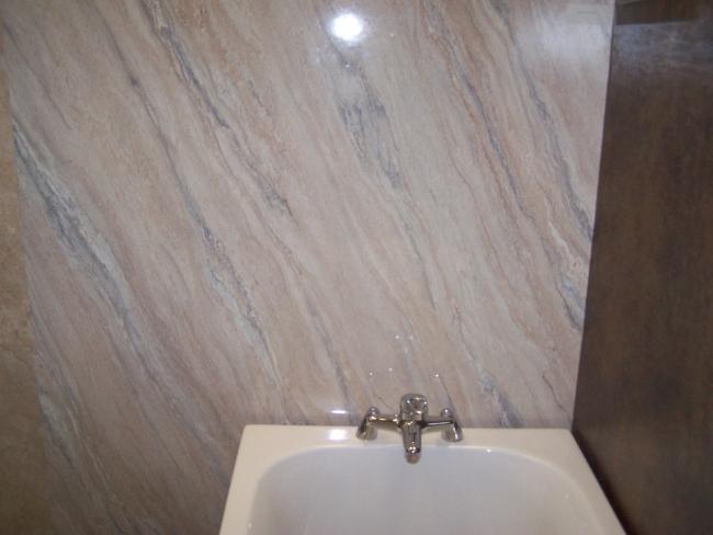 Waterproof Bathroom Wall Boards